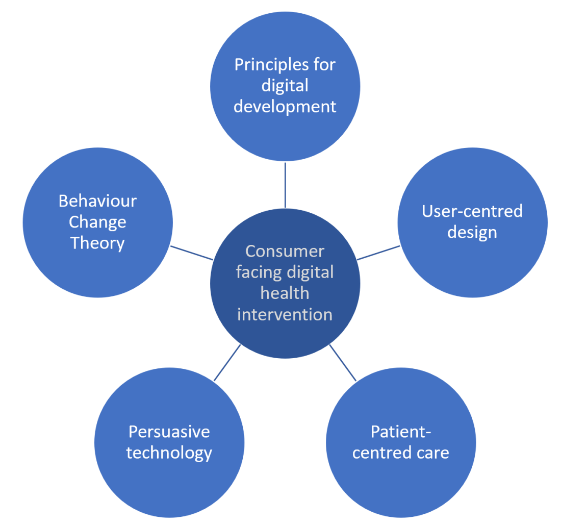 consumer informatics principles